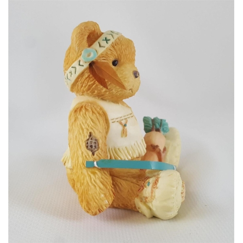 Cherished Teddies 1994 Willie Bears Of A Feather Stay Together
